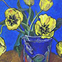 Small Yellow Tulips
